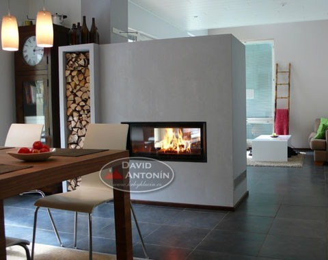 kaminofen als raumteiler 20 bilder kamin raumteiler nett. Black Bedroom Furniture Sets. Home Design Ideas