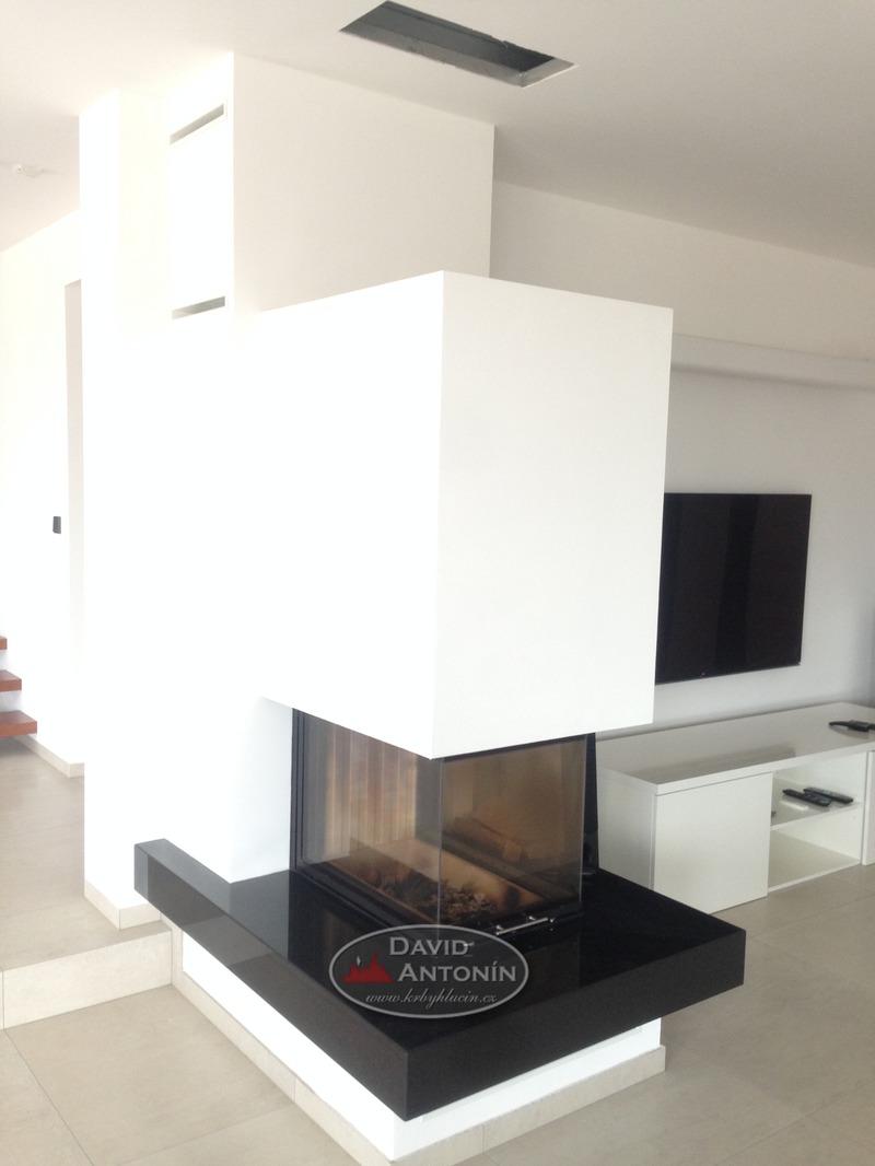 krby eladn spartherm arte u 70h 4s realizace. Black Bedroom Furniture Sets. Home Design Ideas